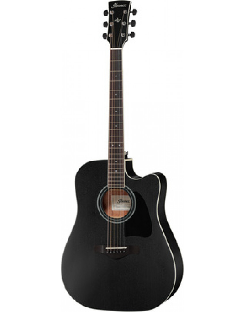 IBANEZ AW84CE-WK Akustinė elektrinė gitara