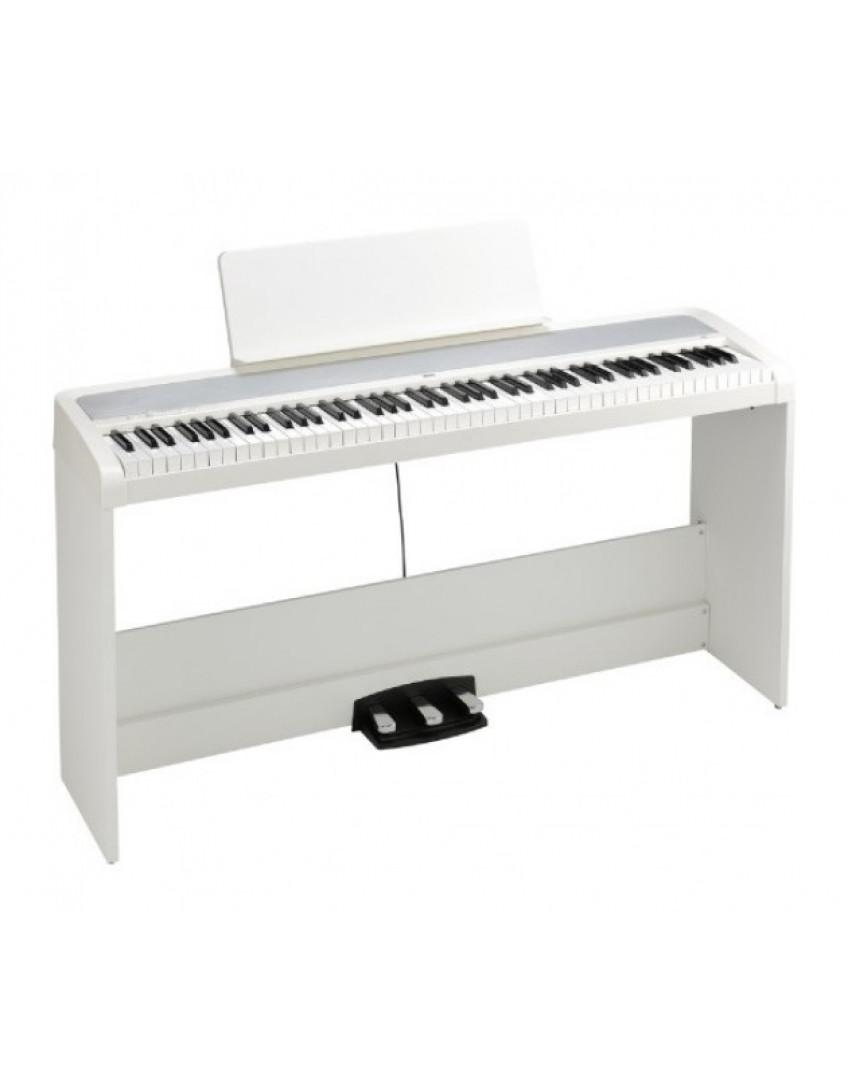 KORG B2SP-WH Skaitmeninis pianinas (baltas)