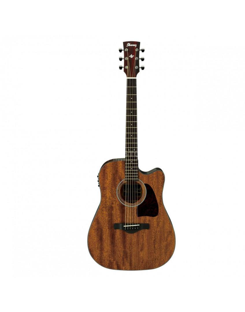 IBANEZ AW54CE OPN Akustinė gitara