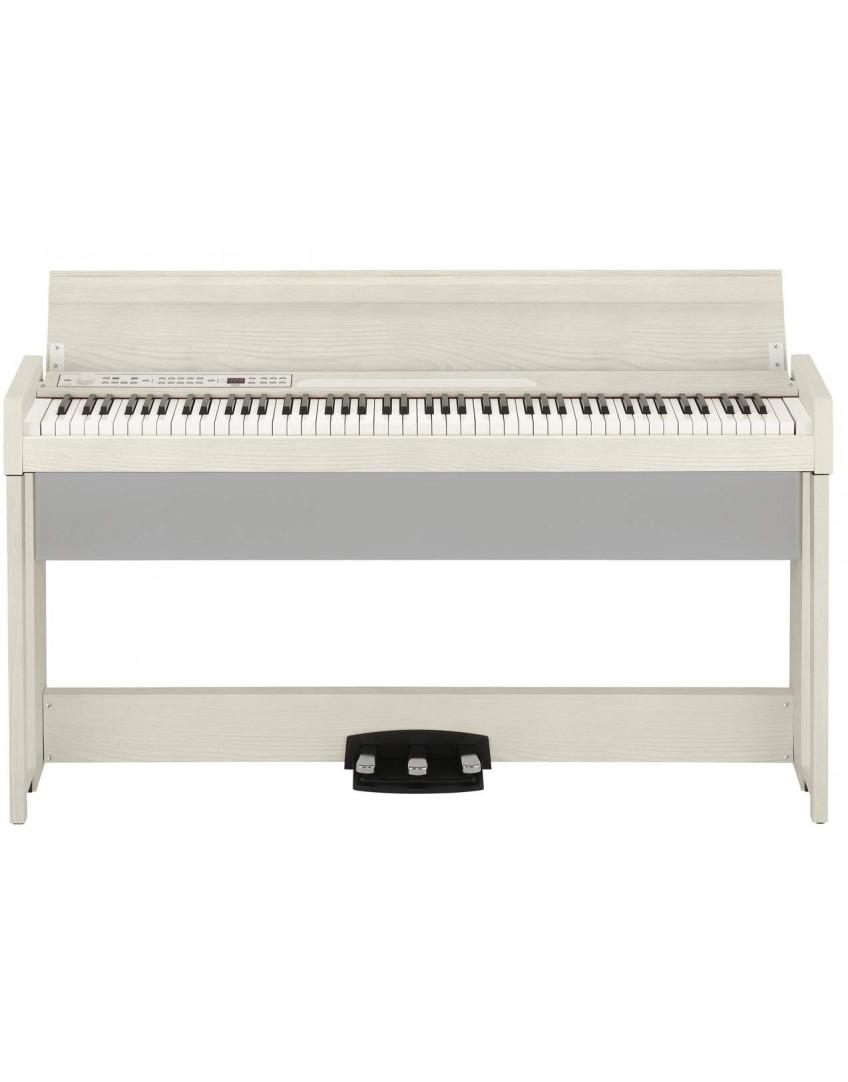 KORG C1 AIR WA Skaitmeninis pianinas (baltas)