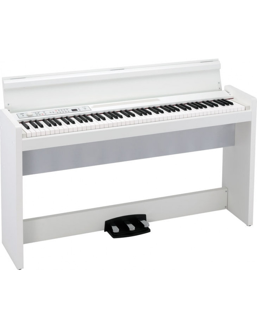 KORG LP-380U WH Skaitmeninis pianinas (baltas)